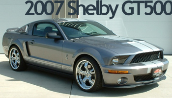 01 Shelby GT500